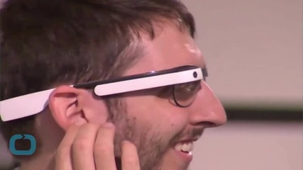 Google Starts Testing New Version of Google Glass