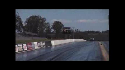 Nissan Gtr Skyline - 400m - 7.59 sec