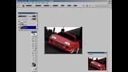 Photoshop Урок2 - Как Да Си Направим Фон