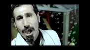 Serj Tankian - Empty Walls + Превод
