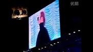 Mariah Carey My All Live (good Quality) @ Barretos Brazil 22 08 2010