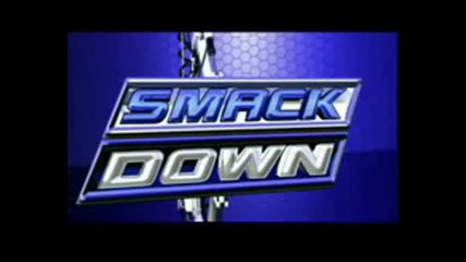 Wwe Tv Theme - Smackdown 10th