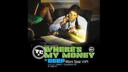 Tc - Where_s My Money