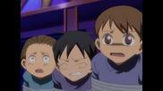 The Law Of Ueki - Епизод 28 - Bg Sub - Високо Качество
