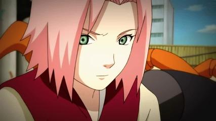 Бг Субс! Sasusaku История K.a.g.e Част 3 - К.а.г.е / Naruto Shippuuden Style