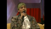 Sean Paul Bet Awards And Interview