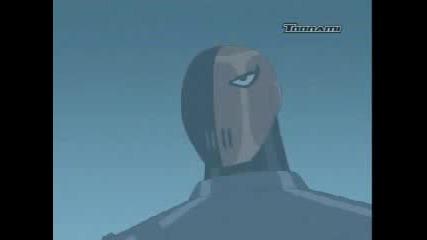 Teen Titans - Betrayal