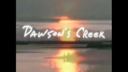 Dawson's Creek 4x9 Kiss Kiss Bang Bang Субс Кръгът на Доусън