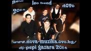 Leo Band - Bahtalo tumaro nevo bersh 2014 dj-pepi gazara