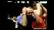 Michael Jordans - Топ 10 Забивки