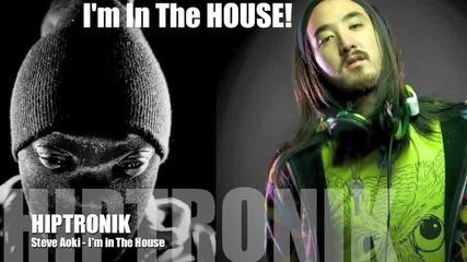 Steve Aoki - Im in The House
