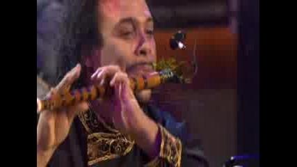 05 - Yanni Live 2006 - On Sacred Ground