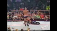 Goldberg Vs Chris Jericho