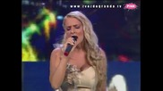 Bojana Šarović - Grad (Zvezde Granda 2010_2011 - Emisija 35 - 04.06.2011)