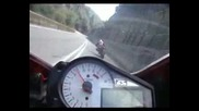 Somewhere In Greece... Motorbikers