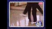 Neda Ukraden u serijalu Plesom do snova 25 .02. 2009г.
