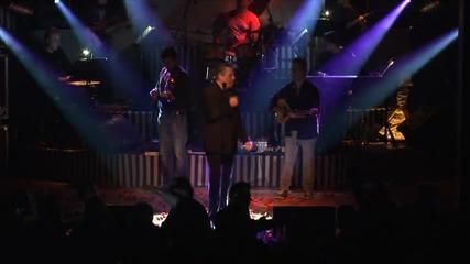 Zafiris Melas Etsi Ksafnika Video Live Kavala 12.2014