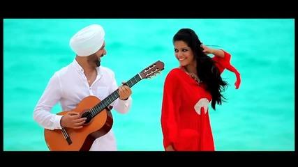 Индийска песен - Sukhshinder Shinda - Ni Sohniye