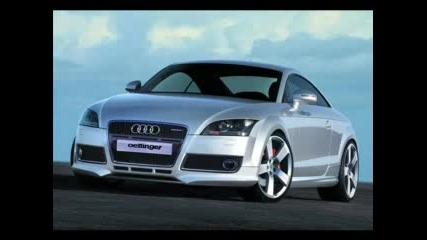 Audi Pics.