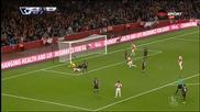 Арсенал - Ливърпул 0:0