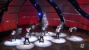 So You Think You Can Dance (season 10 Meet Top 20) - Top 10 Guys - Hip-hop