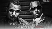 *2011* Diddy - Dirty Money ft. Game - Angels ( Remix by Crbon11 )