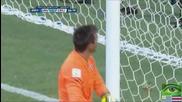 Уругвай 1 - 3 Коста Рика // F I F A World Cup 2014 // Uruguay 1 - 3 Costa Rica // Highlights