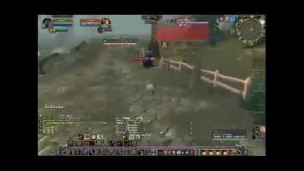 15 Warlock Vs 21 Mage