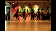 [hd] Goddess - Farewell Party ( Dance Practice )