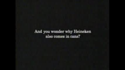 Funny Haineken Commercial