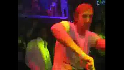 David Guetta Fuck Me Im Famous Miami 2007 Intro