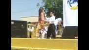 Танц На Учениците От 2 Клас - Белозем