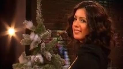 Tanja Savic - Mito bekrijo (Novogodisnji program  Dm Sat 2012)