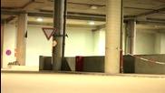 (hd) Трикове с Бмх 2010...
