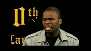 50 Cent & Robert Geene Talk The 50th Law (50 Cents New Book)