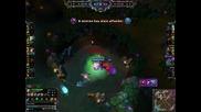 solo baron and easy quadra Master Yi :)