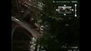 360cities.net В Google Earth