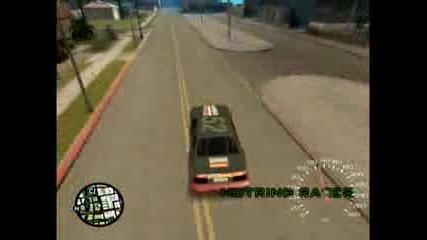 Gta 4 To Gta San Andreas Mod