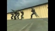 Counter Strike Source Funny Dance