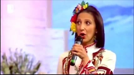 Веселка Стамболиева , Илия Луков - Елено душо