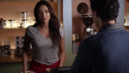 Pretty Little Liars Season 5 Episode 20 - Pretty isn't the point