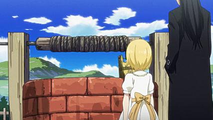 Maō-sama, Ritorai! Episode 5 Eng Sub