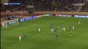 Монако 0 - 0 Ювентус ( шампионска лига ) ( 22/04/2015 )