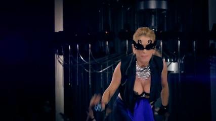 • Горещо Парче • - Andreea Banica ft. Play & Win - Sexy ( Официално видео )