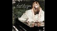 *new 2011* Avril Lavigne - Black Star