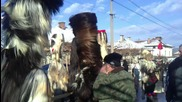 Сурва Полена 01.01.2012 Центаро