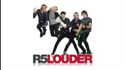 R5 - Fallin' for You (audio Only)
