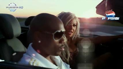 *hq* Андреа и Кости feat. Mario Winans - Mine