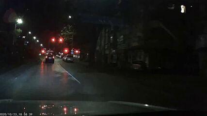 """""""Моята новина"""": Как се минава на червен светофар"""