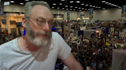 Game of Thrones - Comic-con 2015 Hbo
